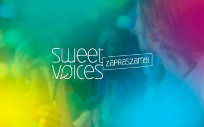 Sweet Voices – nowy zespół wokalny w Rzeszowie