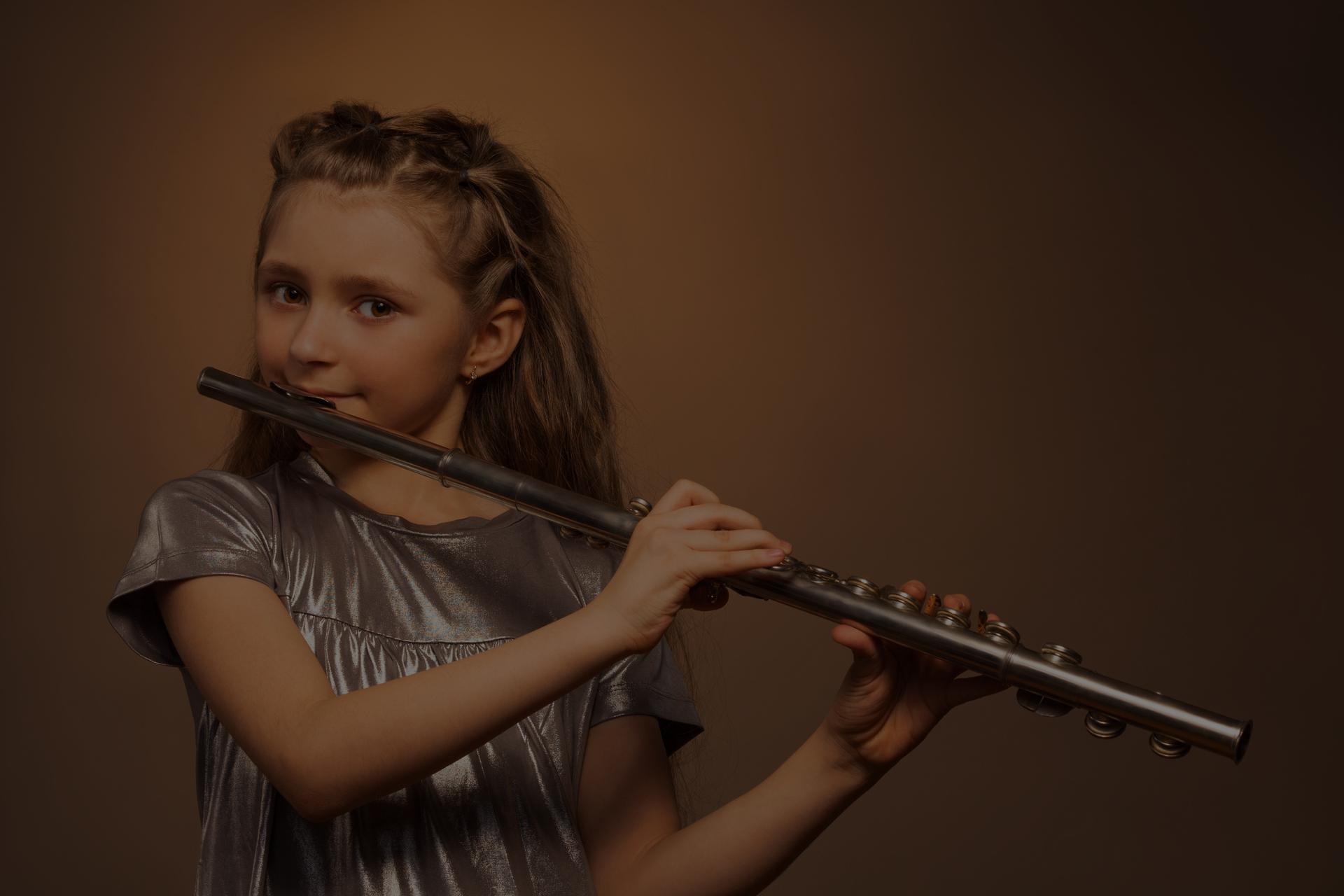 lekcje gry na flecie nauka gry na flecie