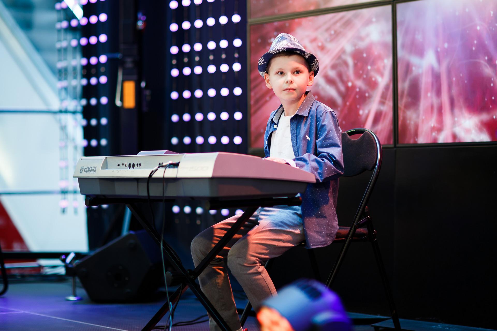 nauka gry na fortepianie nauka gry na keybordzie promusica rzeszów